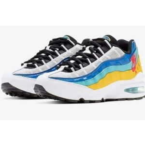 Nike Airmax 95 The Game